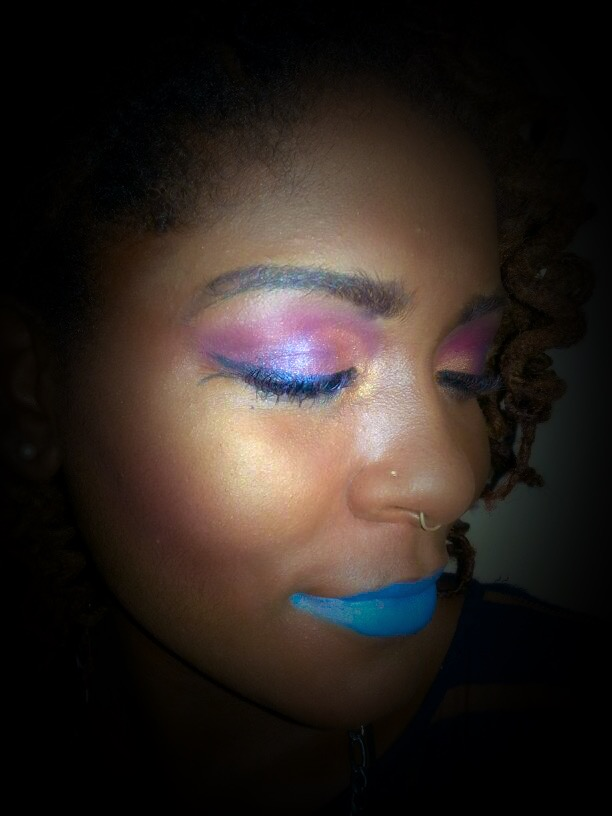 City Color BE MATTE GEMS in